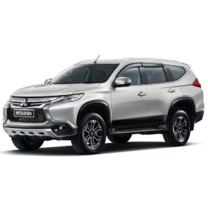 Коврики для Mitsubishi Pajero Sport