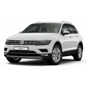 Коврики для Volkswagen Tiguan