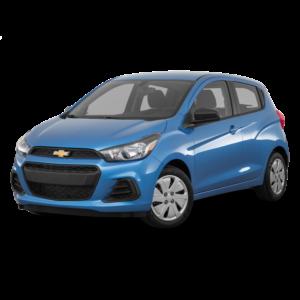 Коврики для Chevrolet Spark