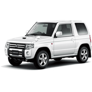 Коврики для Mitsubishi Pajero Junior