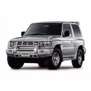 Коврики для Mitsubishi Pajero IO