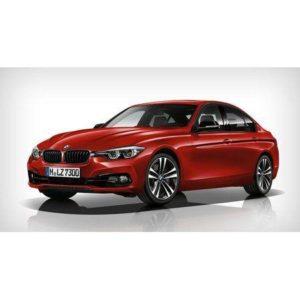 Коврики для BMW 3 Series