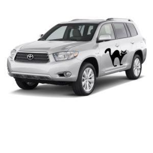 Коврики для Toyota Highlander