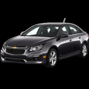 Коврики для Chevrolet Cruze