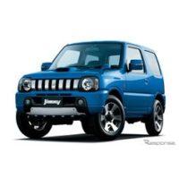 Коврики для Suzuki Jimny