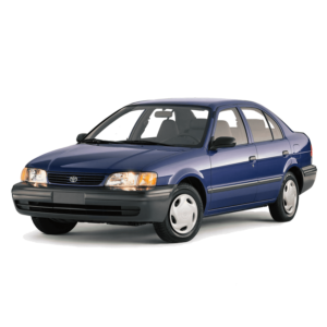Коврики для Toyota Tercel