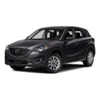 Коврики для Mazda CX-5