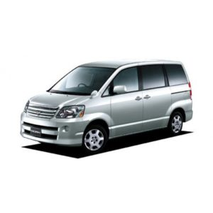Коврики для Toyota Voxy