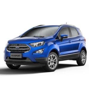 Коврики для Ford EcoSport