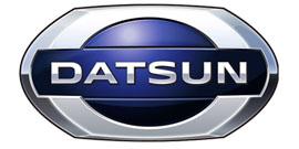 Коврики для Datsun