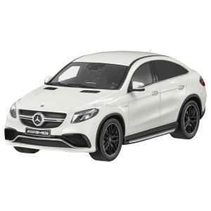 Коврики для Mercedes-Benz GLE
